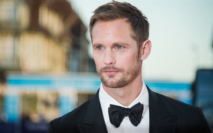 Alexander Skarsgard, 2020, swedish actor, movie stars, portrait, Alexander Johan Hjalmar Skarsgard, swedish celebrity, Alexander Skarsgard photoshoot