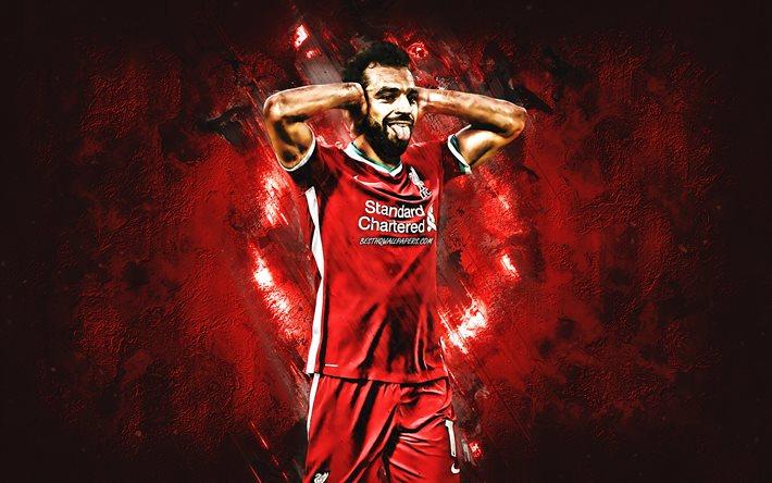 Download Imagens Mohamed Salah Liverpool Fc Futebolista Egipcio Uniformes Do Liverpool 2021 Futebol Inglaterra Gratis Imagens Livre Papel De Parede