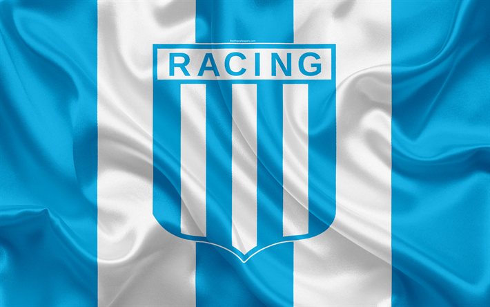 Télécharger Fonds Décran Racing Club De Avellaneda 4k Largentin
