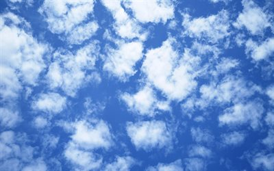 sky with clouds, heaven, blue sky, background with clouds, sunny sky