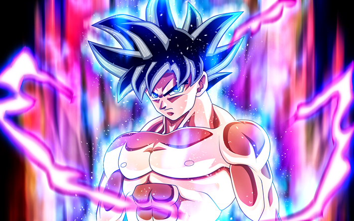 Download Wallpapers 4k Goku Black Fire Dragon Ball Art Goku Antagonist Manga Dragon Ball Super Dbs Future Trunks Saga For Desktop Free Pictures For Desktop Free