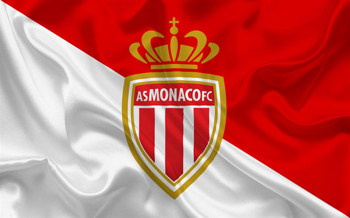 Download wallpapers AS Monaco FC, France, Football club, Monaco ...