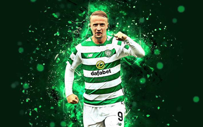 Download Imagens Leigh Griffiths 4k A Arte Abstrata