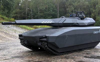 PL-01, Polish Tank, Stealth Tank, tank invisible, modern weapon, Poland, BAE Systems