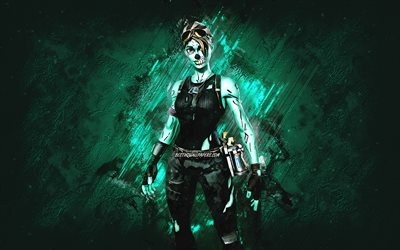 Download Wallpapers Ghoul Trooper Skin Fortnite Main Characters Blue Stone Background Ghoul Trooper Fortnite Skins Ghoul Trooper Fortnite Fortnite Characters For Desktop Free Pictures For Desktop Free