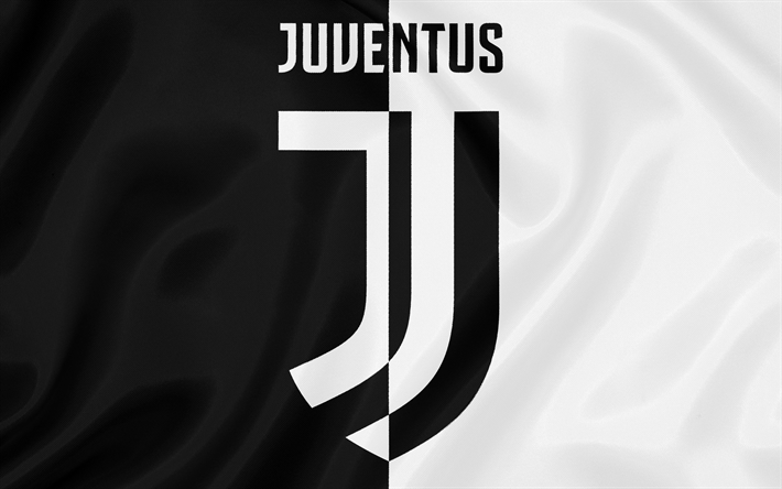 Download Wallpapers Juventus, 4k, Turin, Italy, Serie A