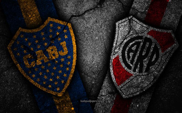 Télécharger Fonds Décran Boca Juniors Vs River Plate En Copa
