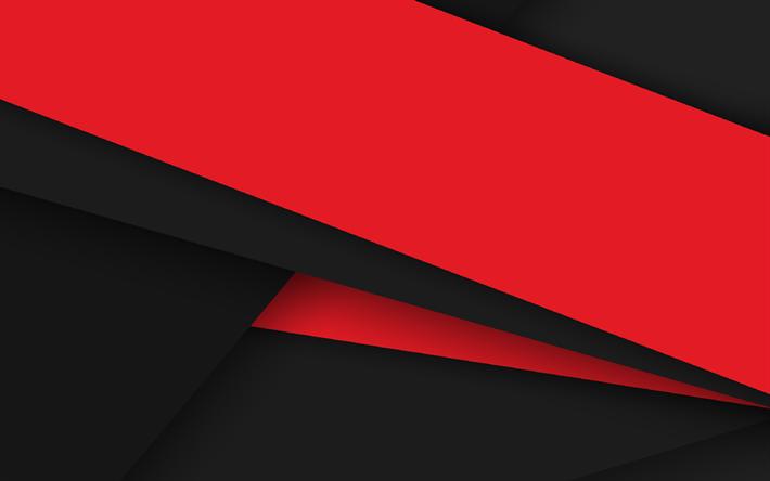 Download 90+ Wallpaper Black Red Android HD Paling Keren