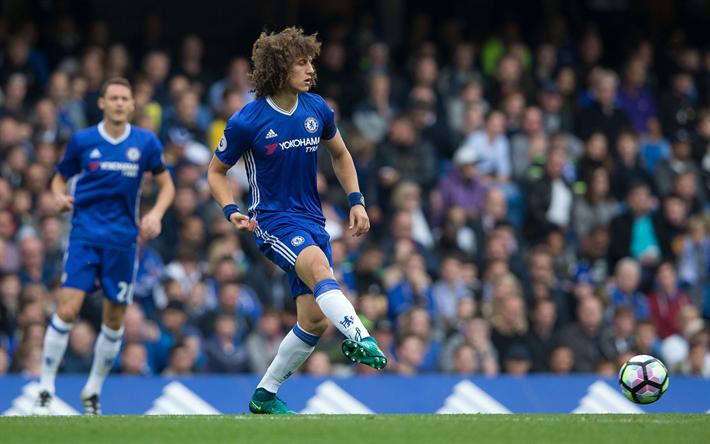 Chelsea Fc Brazilian Players