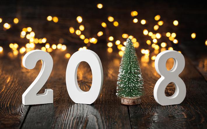 Download Imagens Feliz Ano Novo 2018 Brilho 3d Letras