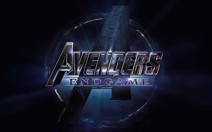 Descargar fondos de pantalla avengers 4 final 2019 4k - Descargar imagenes de los vengadores ...