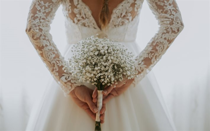 white wedding bouquet wallpaper - photo #34
