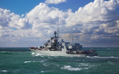 Getman Sagaidachny, frigate, warships, black sea, Ukrainian Navy