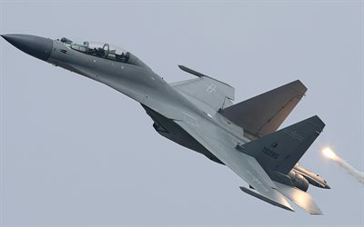 Shenyang J-16, chinese fighter, combat aircraft, PLAAF, J-16, Peoples Liberation Army Air Force, China