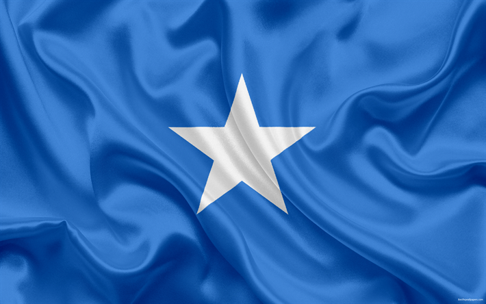 Download wallpapers Somali flag, national flag, Somalia, Africa, flag of Somalia for desktop ...