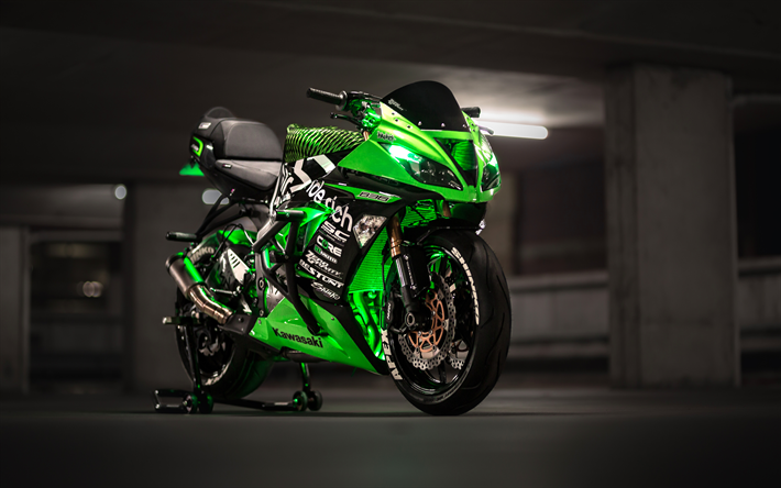Kawasaki Dallas
