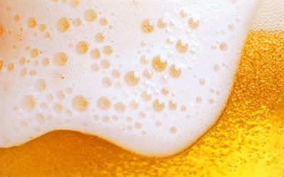 beer foam texture, macro, liquid textures, beer foam, white foam, drinks texture, beer background, beer, light beer, beer with foam texture, beer textures