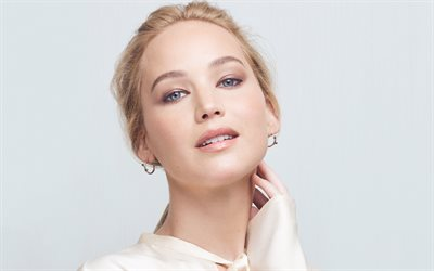 Jennifer Lawrence, american actress, portrait, american popular actress, photoshoot