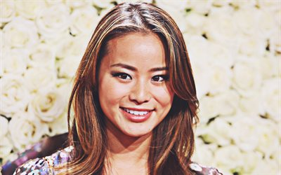 Jamie Chung, 2019, american celebrity, Hollywood, american actress, Jamie Jilynn Chung, beauty, Jamie Chung photoshoot