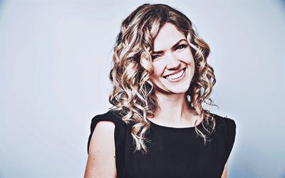 Erin Richards, 2019, smilling girl, walesin näyttelijä, blondi, britannian julkkis, kauneus, Erin Richards photoshoot