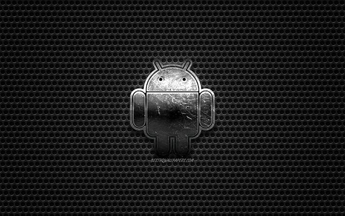 Foto con sfondo nero android