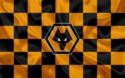 Download Wallpapers Wolverhampton Wanderers Wolves