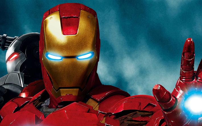 Iron Man 2 Kostenlos Anschauen