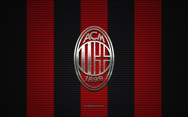 Download Wallpaper Ac Milan
