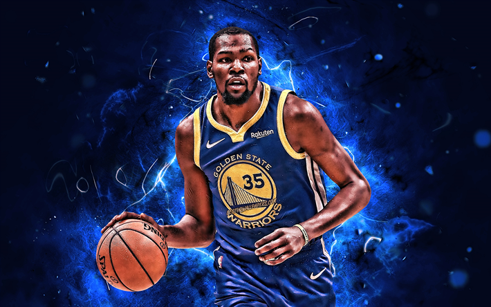 Basketball Kevin Durant Wallpapers Warriors Wallpaper