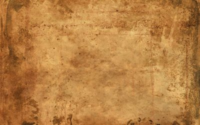 old paper texture, 4k, paper backgrounds, paper textures, old paper, brown paper background, paper design, retro paper background