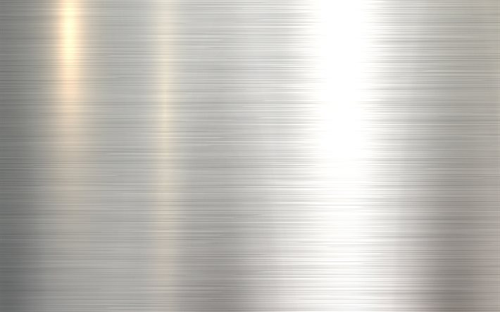 aluminum textures, polished metal plate, metal textures, gray metal background, polished metal textures, metal plate, metal backgrounds