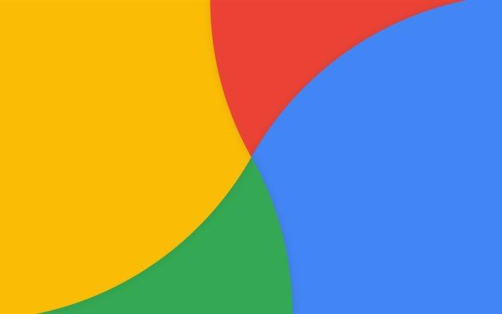 Scarica sfondi google astratto sfondo 4k materiale for Sfondi 4k per pc
