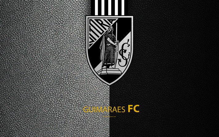 ca3302e6ebab5 Download wallpapers Vitoria Guimaraes FC