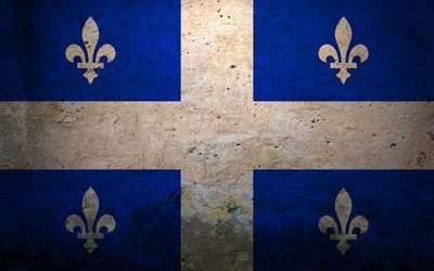 Flag of Quebec, Canadian flags, Canada
