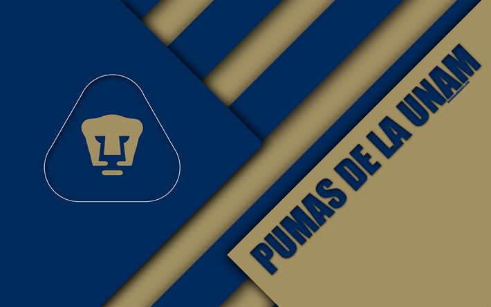 Descargar Fondos De Pantalla Pumas De La Unam Club Universidad