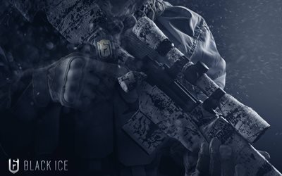 Tom Clancys, Rainbow Six Siege, Operation Black Ice