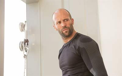 Jason Statham, Mechanic 2, Mechanic Resurrection, Arthur Bishop