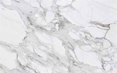 white marble, white stone texture, marble, stone background, white stone