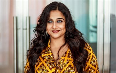 Bollywood, Vidya Balan, beauty, smile, indian actress