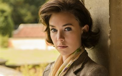 The Crown, 2016, TV series, Vanessa Kirby, Princess Margaret