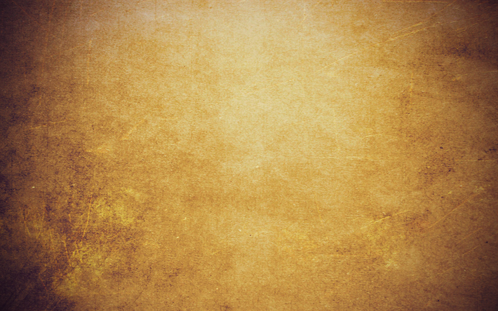 Download wallpapers brown grunge texture, grunge ...