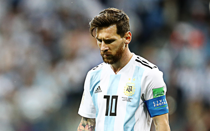 تحميل خلفيات ليونيل ميسي 4k صورة الأرجنتين فريق كرة القدم الوطني كرة القدم ليو ميسي 10 عدد الأرجنتين نجم كرة القدم الأرجنتيني لسطح المكتب مجانا صور لسطح المكتب مجانا