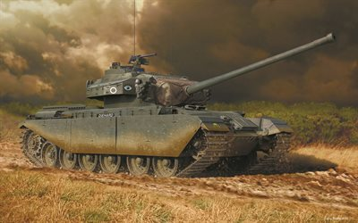Centurion Mk 5 AVRE, Armoured Vehicle, British tank, battle tanks, UK