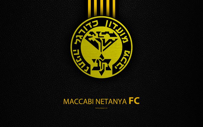 ダウンロード画像 Maccabi Netan...