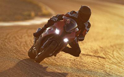 Download Wallpapers 4k Bmw S1000rr Raceway 2019 Bikes Rider