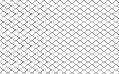 metal mesh on a white background, metal mesh texture, wire mesh texture, wire mesh background, grid texture