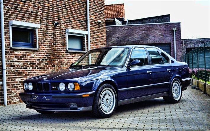 Herunterladen Hintergrundbild Bmw M5 Luxus Autos E34 1995 Autos Bmw 5 Er Bmw E34 Deutsche Autos Bmw Für Desktop Kostenlos Hintergrundbilder Für Ihren Desktop Kostenlos