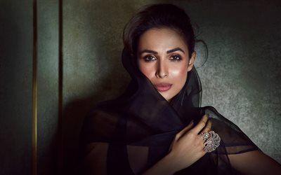 Malaika Arora, 2019, Bollywood, indian actress, beauty, brunette woman, Malaika Arora photoshoot