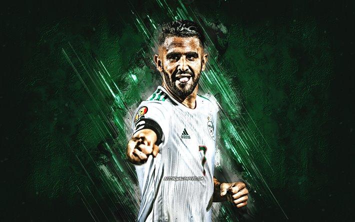 Algeria National Football Team Zoom Background 4