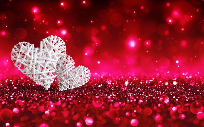 Fondos De Pantalla Animados De San Valentín: Descargar Fondos De Pantalla El Día De San Valentín, 14